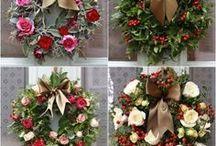 Christmas: Flowers