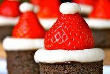 Christmas: Food!