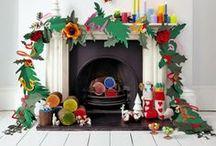 CHRISTMAS FOR RETAIL / Window displays and Visual merchandising for Christmas!