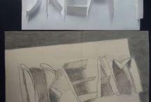 School: creatief