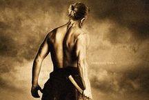 Forgotten Sons Series / A Viking romance series