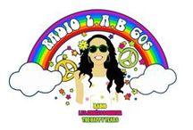 radio mes années bonheur / la radio branchée 60s de votre boutique fashion années 60: Store Génération Love http://storegenerationlove.jimdo.com/ / by Puppet