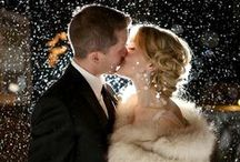 MOOD - Winter Wedding / Ideas and Inspirations for a winter wedding reception