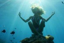 Kundalini / Healthy mind