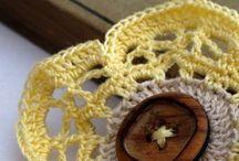 crochet / by simena CROCHET