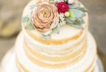 Wedding Cakes / Wedding cakes for every taste