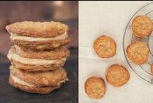 Cookies, Bars and Brownies