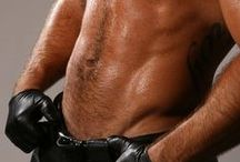 Naughty Inspiration / Hot heroes for your enjoyment