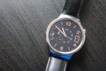 Los mejores smartwatches / Todas las noticias relacionadas con los mejores smartwatches del mercado.