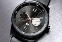 LG G Watch R / LG G Watch R