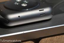 Apple Watch / Apple Watch
