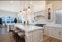 Kitchens Ideas / Inspirational ideas for your own kitchen