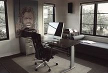 Home Office Ideas / Ideas and Inspiration for your Home Office