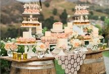 MOOD - Rustic chic wedding
