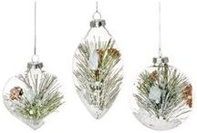 Christmas: Feel the Winter Woodland / Ideas of Christmas decor to make your celebration truly special