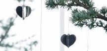 The Best Christmas Decorations For 2017 / If you're a little unsure of the hot new Christmas trends for this year, or you're looking to work on one theme throughout your home, our experts have pulled together this 2017 guide. From the traditional yet fun Heritage theme through to the sparkling White Christmas, we have plenty to inspire you with this Christmas.