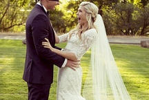 my perfect wedding dresses