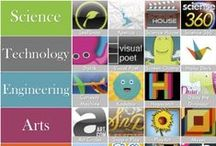 STEAM Apps / STEAM apps that make the teaching process more engaging. / by EducationCloset