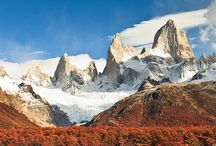 {chile} / lindo.y.querido; Chile. / by beatriz rengifo