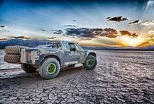 #PreRunner / Everything Prerunner baja you name it if it goes fast on the sand dunes youll find it here!  / by Hugo R.