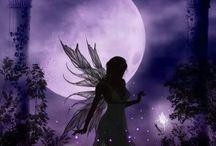 Fairies!! :) / by Ailis Coffey