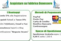 I nostri consigli / I consigli e le spiegazioni tecniche dal nostro blog www.fabbricabenessereblog.it