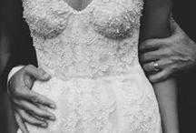 dresses, hairstyles, make-up WEDDING