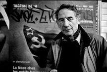Mario Dondero / «Non è che a me le persone interessano per fotografarle, mi interessano perché esistono» Mario Dondero