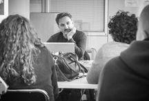 Corsi e Workshop a La Jetée - Scuola di Visual Storytelling