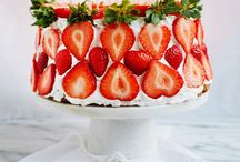 Yummmm / You might notice I have a sweet tooth / by Marie Rasmussen