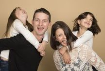 Family Portraits / Beautiful, fun images of your family situated in Barnsley & beyond by Amy Law Photography