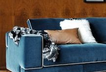 Fendi Casa Décor / The most recent collections of of Fendi Casa Décor by Luxury Living Group / by Luxury Living Group