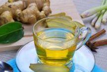 Tè Tisane Infusi