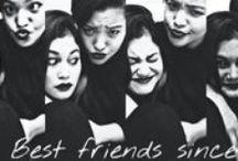 My Best Friend / Board totally dedicated to my one true best friend. Everyone else's best friend take a seat :) Zareena Matthews