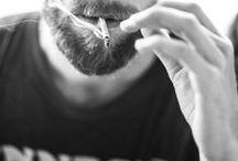 Grow the Beard.Respect the Beard.Love the Beard.