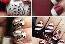 Nail Art / Designs to try