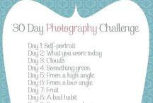 Photo challenge january 2015 / Fotoproject januari 2015. Restrictie: alle foto's met filter
