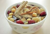 TCM Nutrition / Learn the ways of eating according to Chinese Medicine