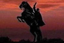 Zorro!<3