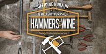 Hammers and Wine Jewellery Workshop