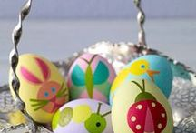 Easter/Spring Decor and Crafts