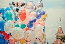 Balloons / by Main Street Podcast