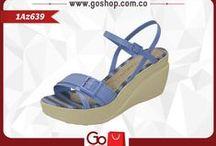 Go Shop - Azaleia