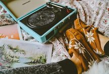 { My vintage point of view } / I like vintage a lot. Cit.