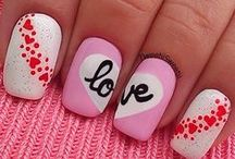 Totally Nailed It! / Fun and inspiring ideas for your nails and mine.