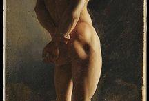 Pintura/Figura Humana