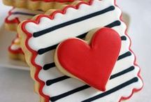 Love Board - Valentine's Day / Be my Valentine! Amazing recipes ideas for your Valentine's day!