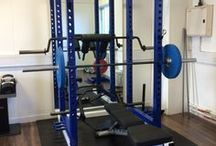Pure Results Studio / Check out are Personal Training studio and all our equipment.