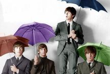 The Fab Four / The Beatles addicted