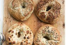 Pan, aceite y sal / De donde venimos #AlbaHorneados #Ingredientes #Artesanos #Horneados
